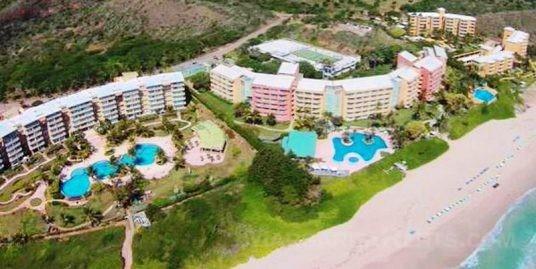 Cimarron Suites – Playa Parguito