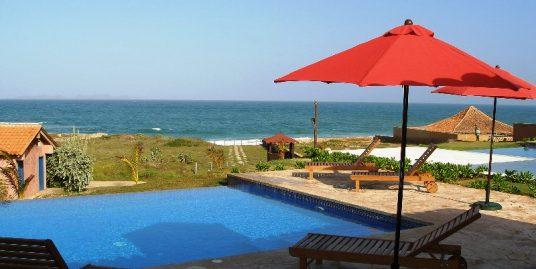 Ranchos de Chana – Puerto Real – Playa El Agua